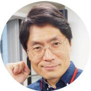 担当コーチ:山田浩史