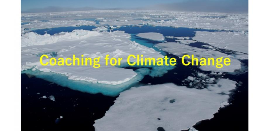 Coaching for Climate Change