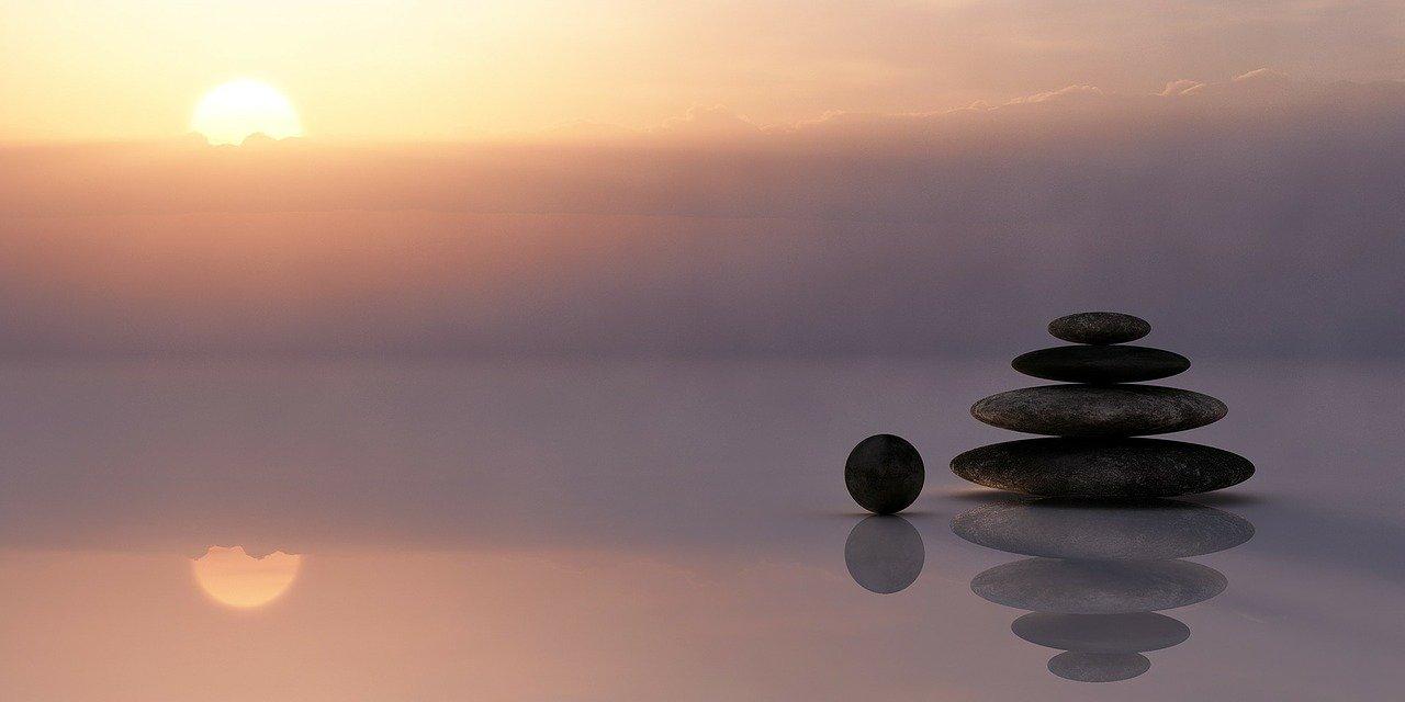 【マインドフルネス瞑想入門】初めてマインドフルネス瞑想を始める方へ